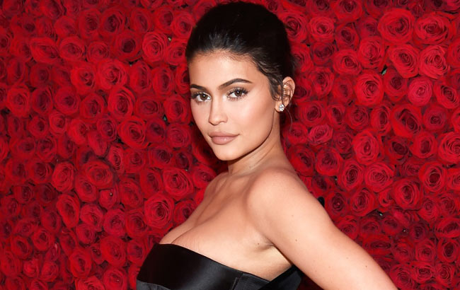 Kylie Jenner becomes world's youngest 'Self Made' billionaire