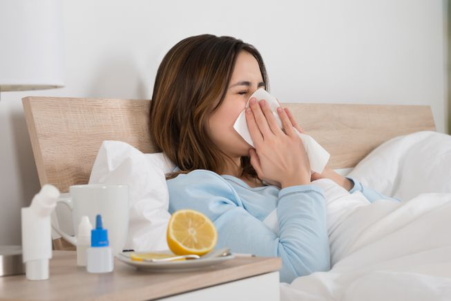 All you need to know about flu