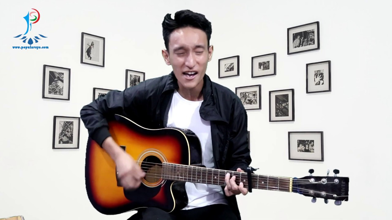 Country Road… Cover Song by Anmol Gurung